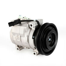 Ac Compressor & A/C Clutch Air Conditioning Fit Chrysler Pt Cruiser Co 27001C