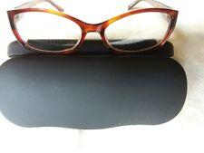 Nicole Miller EYEGLASS Frames,NM02 Tortoise,for RX lenses or sunglass 52-16-135