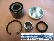 Wheel Bearing Kit With Accessory Rear Axle Reversible For Peugeot 206 X1