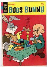 Bugs Bunny #120, Fine Condition'