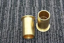HONDA CB550 CB750 CB500 CB250 CB360 German Bronze Swingarm Bushings  THE BEST!