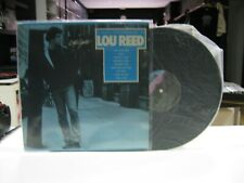 LOU REED LP SPANISH CITY LIGHTS 1980