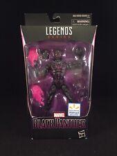 NEW & SEALED 2017 Marvel Legends Series Black Panther Walmart Exclusive