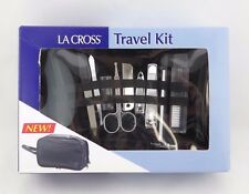 La Cross Travel Kit
