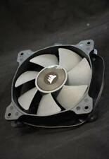 CORSAIR 120MM 12CM SP120 GREY FINS PWM HIGH PERFORMANCE COOLING BRUSHLESS FAN