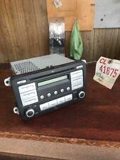 2007 Volkswagen Rabbit Radio