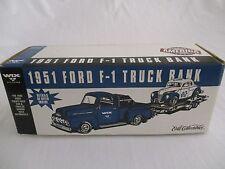 Ertl Wix Filters1951 Ford F-1 Pickup 1:25 NIB
