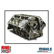 AMS RACING 370 CI LQ4 LQ9 GEN III GM LS SHORT BLOCK FORGED MAHLE PISTONS