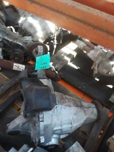 Carrier Front Axle 3.73 Ratio Fits 99-02 EXPEDITION 328832