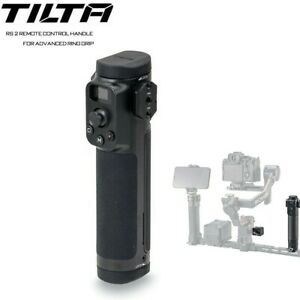 Tilta RS 2 Remote Control Handle for Advanced Ring Grip for DJI RS 2 RSC2