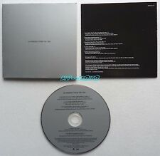 U2 REMIXES FROM THE '90S CD Single CARDBOARD SLEEVE PROMO 56