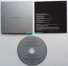 U2 REMIXES FROM THE '90S CD Single CARDBOARD SLEEVE PROMO 56