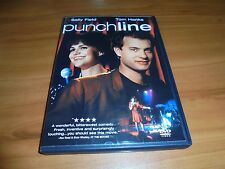Punchline (DVD, Widescreen/Full Screen 2002) Tom Hanks, Sally Field Used