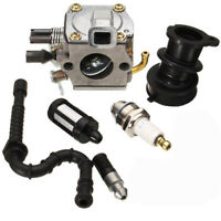 Carburetor Fuel Filter Kit For Stihl 034 036 MS340 MS360 Chainsaw#1125 120 0651