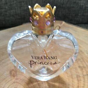 Vera Wang Princess Empty Perfume Bottle 30 ml Eau de Perfume