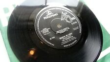 """PINK FLOYD - SEE EMILY PLAY/SCARECROW 7"""" UK 1960's press 45 DB 8214"""