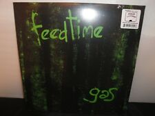 Gas by feedtime (Vinyl, Apr-2017, In the Red Records)  Aussie Blues Noise Rock
