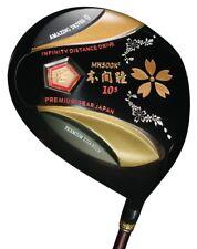 MUTSUMI HONMA Golf Club 1W High-rebound Titanium Driver MH500X2 10.5 R 500cc