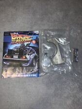 New ListingBack To The Future Issue 77 1:8 Eaglemoss Build The Delorean & Magazine New