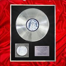 NIGHTWISH ONCE   CD PLATINUM DISC VINYL LP FREE SHIPPING TO U.K.