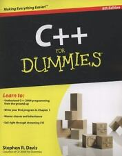 C++ For Dummies by Stephen R Davis