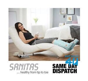 Sanitas Vein Massager - Same Day Dispatch