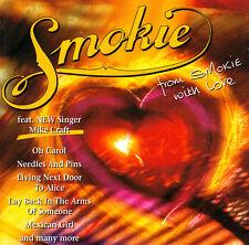 Smokie – From Smokie With Love CD 1995