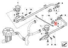 Genuine BMW E34 E36 E38 E39 E46 Z3 Engine Block Dowel x10 pcs OEM 11121726243