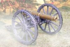 The Collectors Showcase - CS00505 - British RHA Artillery Cannon With