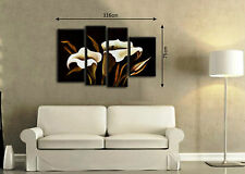 Canvas Floral & Garden Handmade Wall Hangings