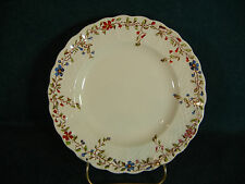"Copeland Spode Wicker Dale Large 6 1/2"" Bread and Butter Plate(s)"