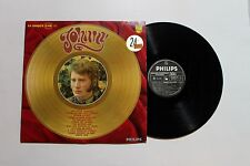 JOHNNY HALLYDAY Le Disque D'or LP Philips 844.859 France VG+ Import 05C