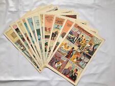 MANDRAKE THE MAGICIEN SUPPLEMENT 385 A 395 BD VOL 2 / LEE FELK & PHIL DAVIS