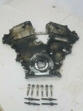 Timing Cover 6-181 3.0L Fits 03-08 MAZDA 6 388496 Ford 3.0 Engines With Bolts. .