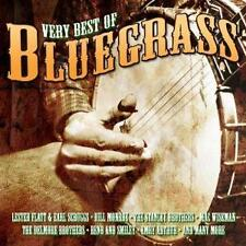 Best Of Country Musik-CD 's Bluegrass