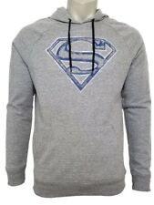 Men's DC Comics Superman Shield Hoodie