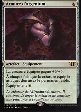 MTG Magic - Commander 2014 - Armure d'Argentum -  Rare VF