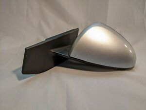 Driver Side View Mirror Power Fits 14-16 SPARK EV and 13-15 SPARK OEM