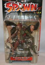 SPAWN 1998 RE-ANIMATED SPAWN SERIES 12 ULTRA Action Figure Todd MCFarlane's NIB