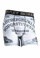 Crazy Boxers Ouija Board Men's Boxer Briefs