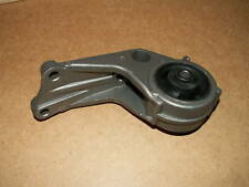 NEW FIAT X19 X1/9 128 Side Engine Snail Mounting Mount