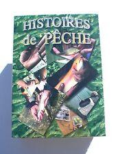 22016 / 1 COFFRET DE  4 DVD HISTOIRES DE PECHE VOLUME 3 NEUF SOUS BLISTER