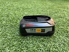 Batterie Bosch 18v 2,5a