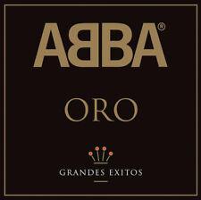 ABBA : Oro: Grandes Exitos VINYL (2018) ***NEW***
