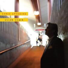CHRIS SPEEDING – CLICK CLACK (NEW/SEALED) CD
