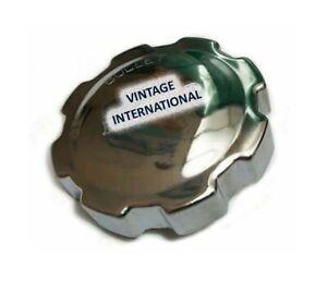 For Royal Enfield PETROL CAP PUSH AND TURN 144549 @Vi
