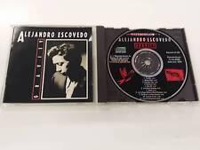ALEJANDRO ESCOVEDO GRAVITY CD 2009