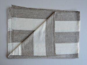 100% Cashmere Shawl Pashmina Scarf Wrap Stole Women Wool Soft Warm Winter New 22