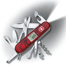 Accessoires rouge Victorinox pour tente et auvent de camping
