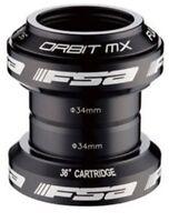 """FSA 1"""" 1/8"""" Orbit MX Headset Aheadset BNIB"""